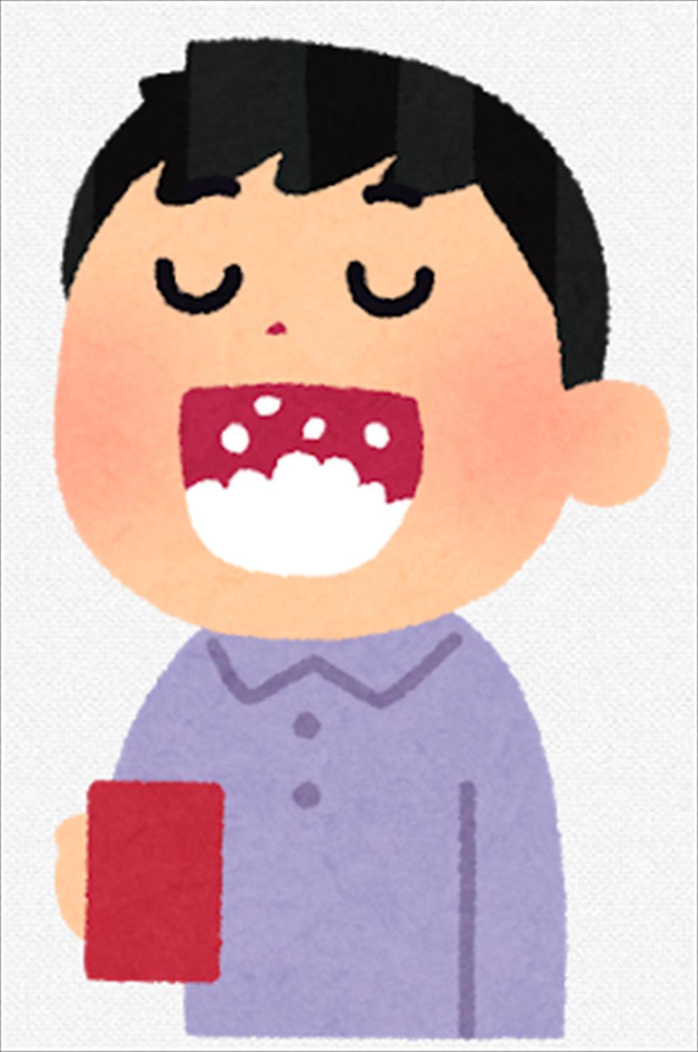 歯医者さんが教える正しいコロナ対策うがいとは?