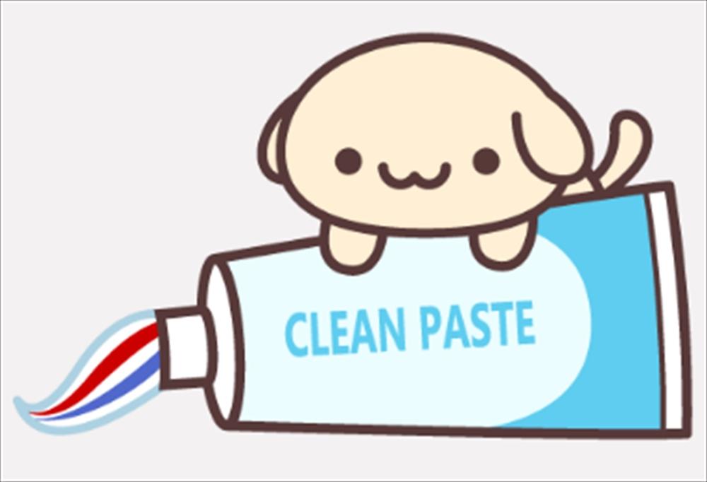 歯医者さんが使う歯磨き粉とは?①