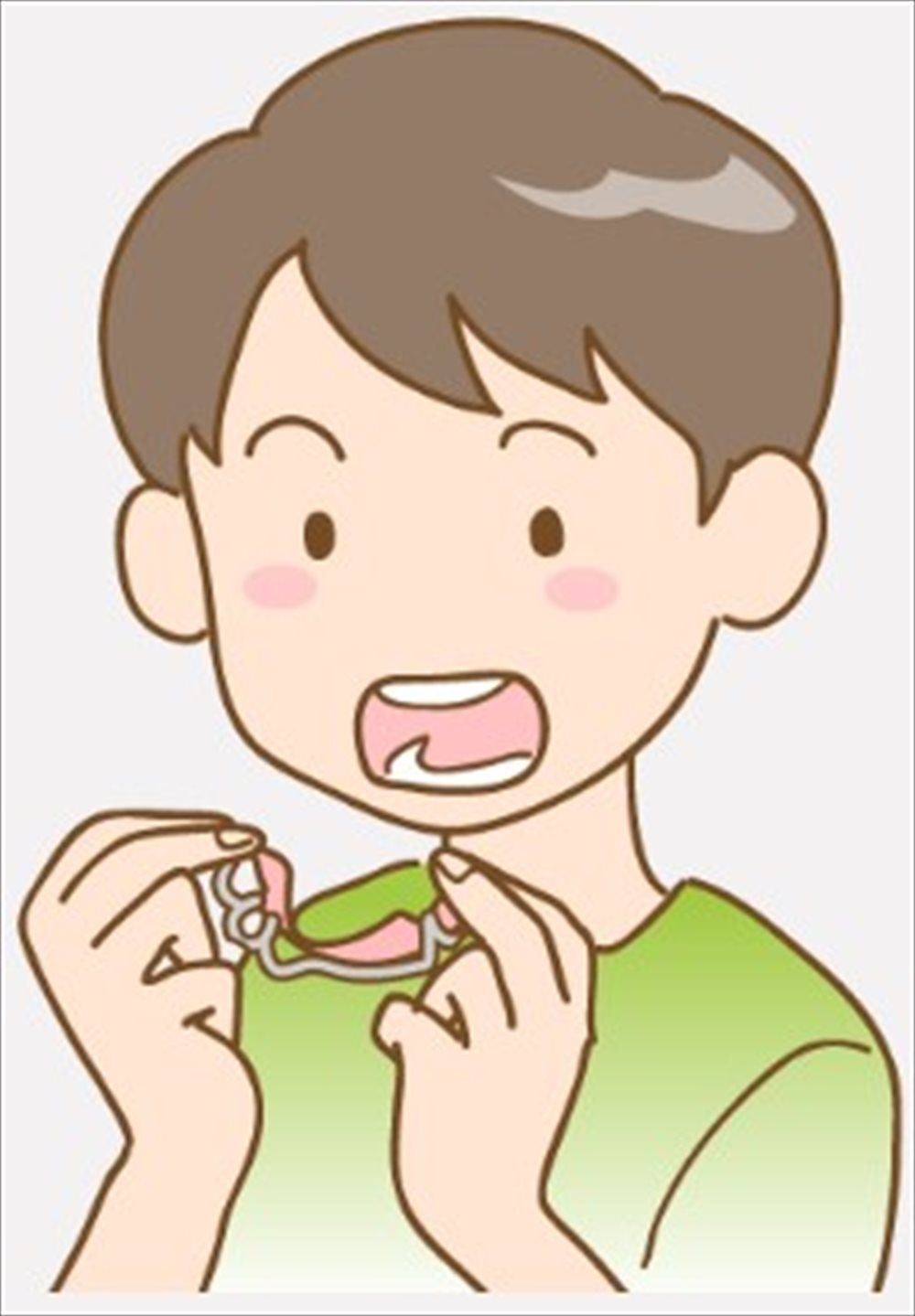 歯医者さんが教える!矯正歯科治療の種類③