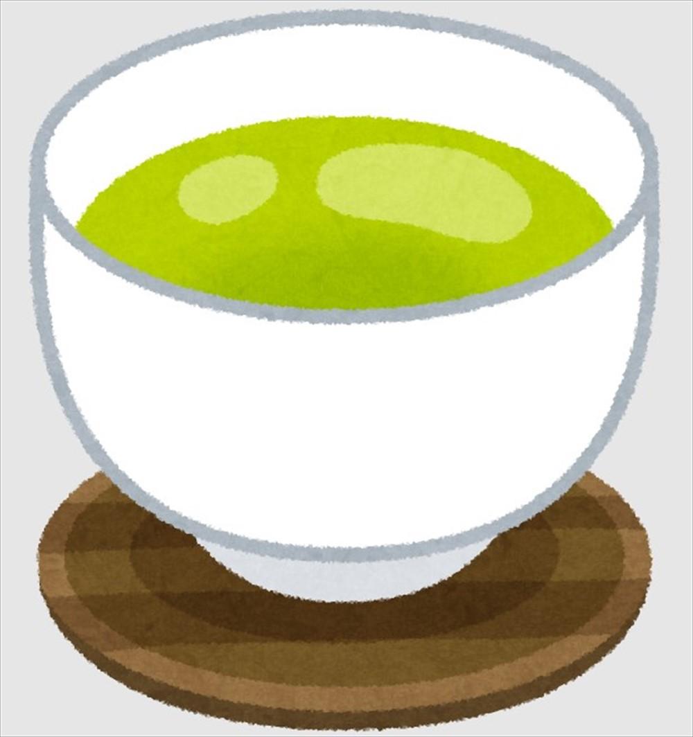 歯医者さんが教える!緑茶のススメと注意点