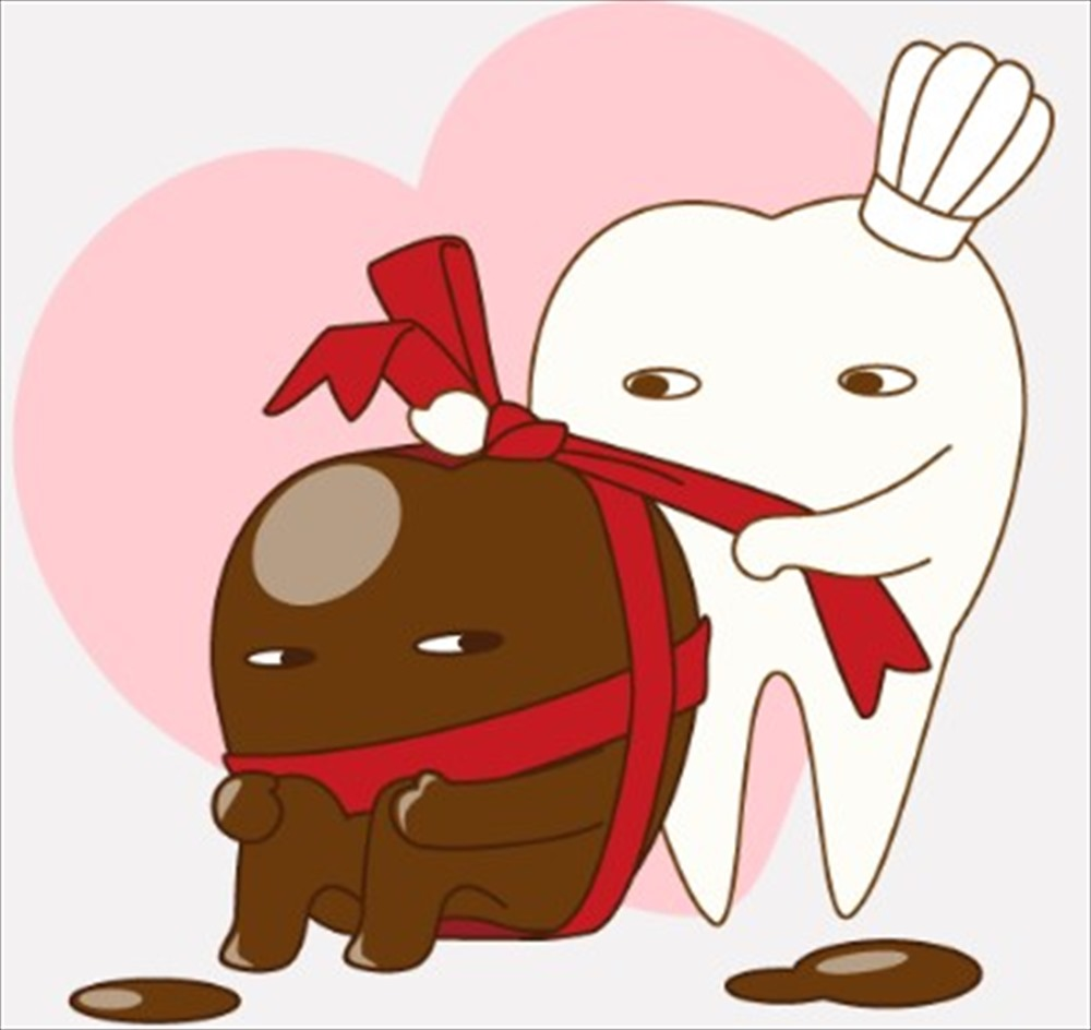 歯医者さんが教える虫歯になりにくいおやつ⑥