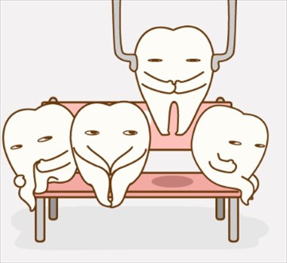 歯医者さんが教える!抜歯すると痛いですか?