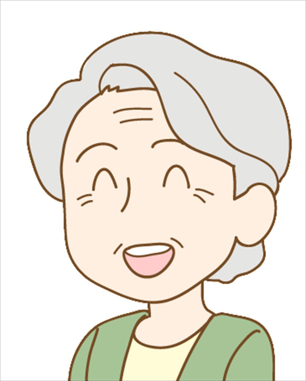 歯は健康と長寿につながっている