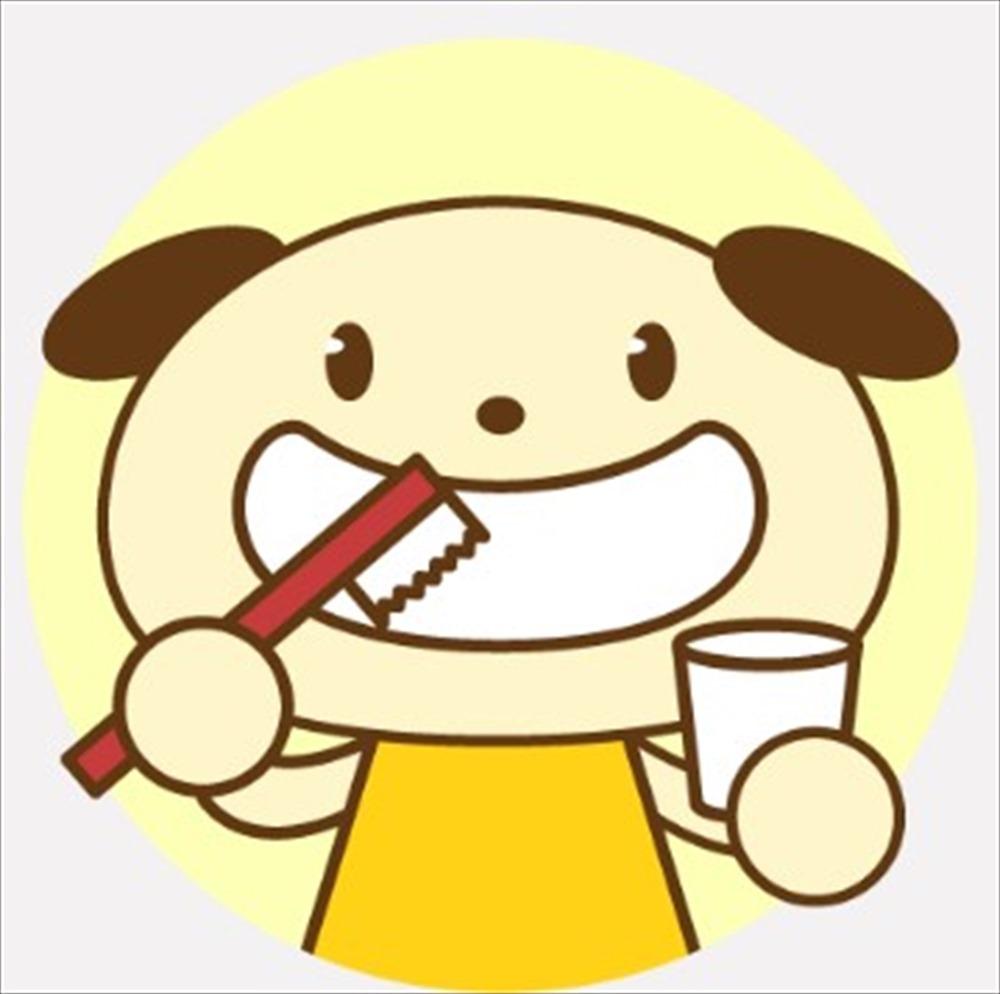 歯医者さんで予防を受ける人の割合は?