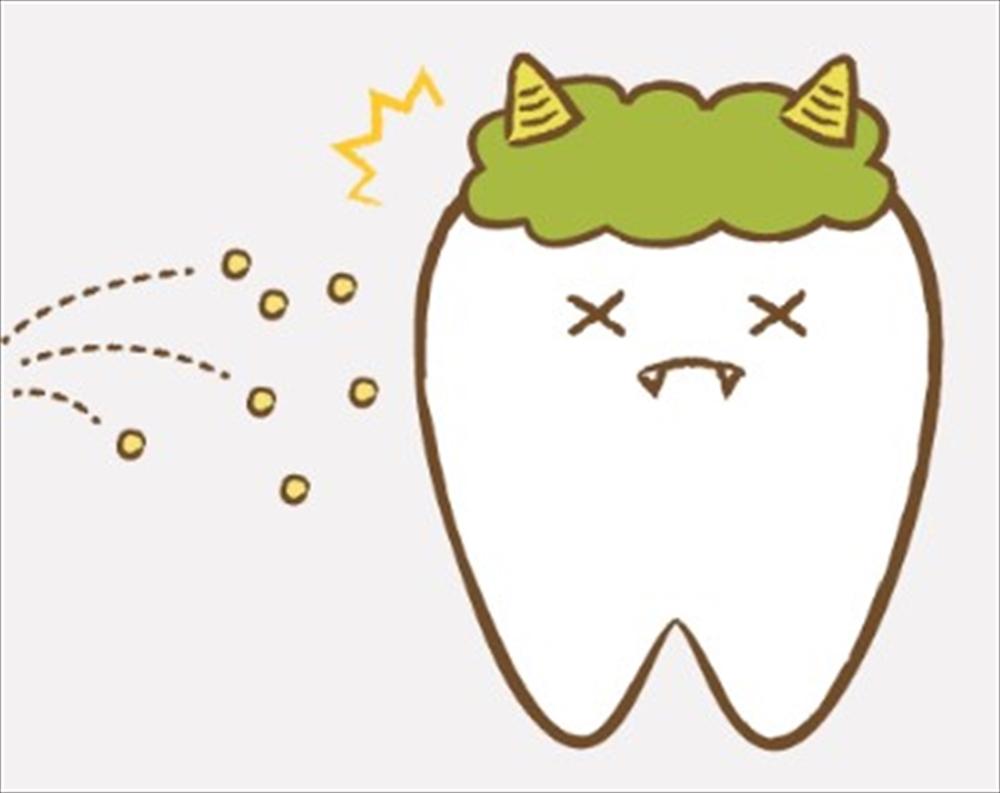 歯医者さんが鬼滅の刃で感じた歯のこと③
