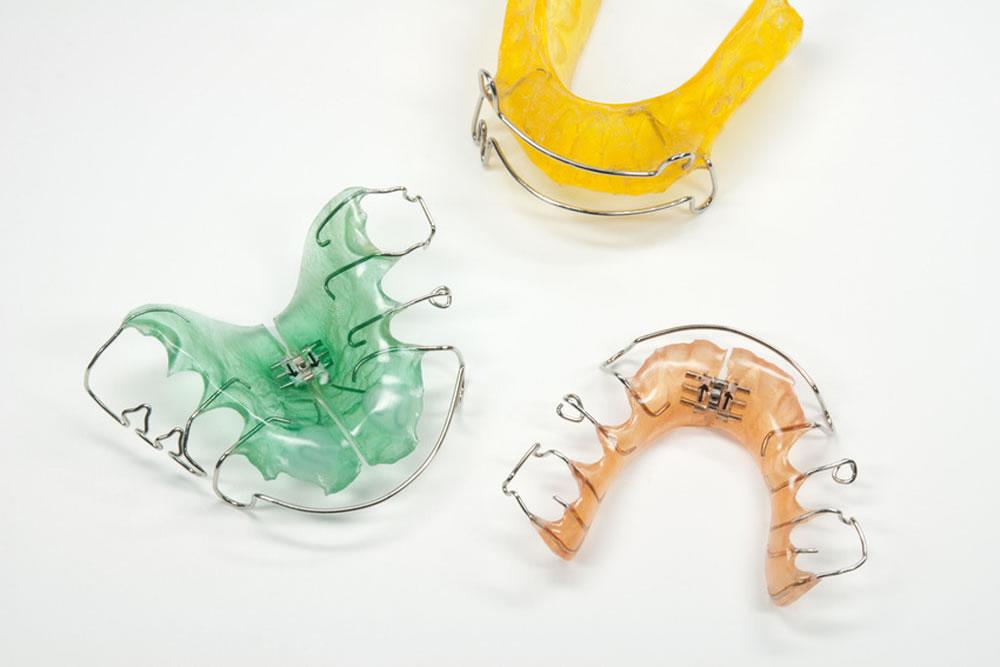 歯医者さん自身が体験した歯列矯正のお話⑩
